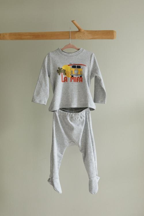 Pyjama bébé MIFA