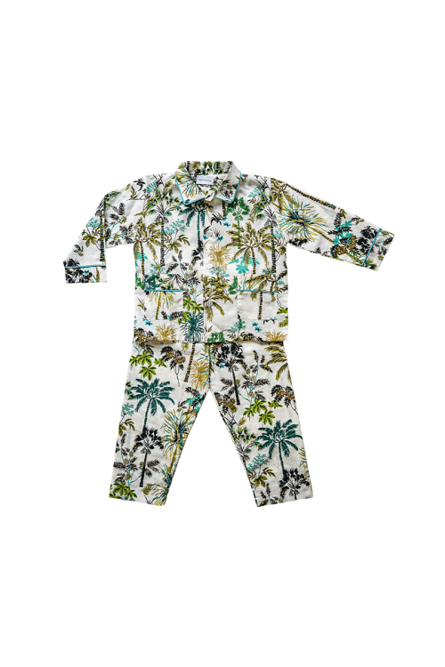 Pyjama Jungle enfant